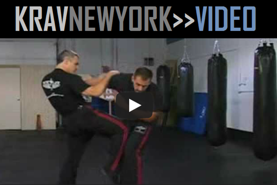 A Krav New York Video - by David Kahn - click to view on KNY Tumblr!